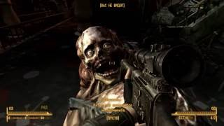 Самый жуткий мод 18 Fallout New Vegas Dust 1.96