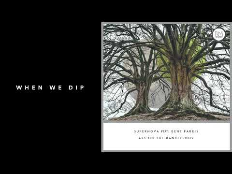 Supernova & Gene Farris - Ass on the Dancefloor [Lapsus Music]