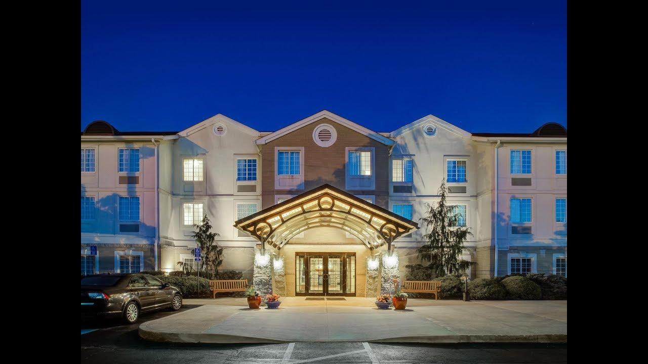 Staybridge Suites Cleveland Mayfield Heights Beachwood Hotels Ohio