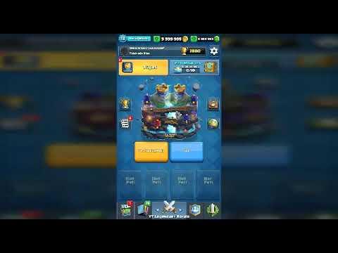 Game Clash Royale Mod Apk Link Deskripsi Download Youtube