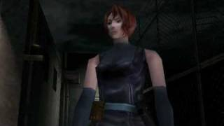 Dino Crisis PC - Intro + Part 1