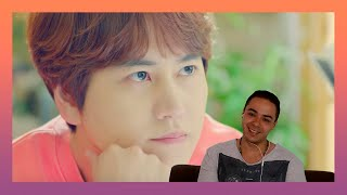 EL MAESTRO DE LA MUSICA || Goodbye For Now Kyuhyun (Super Ju…