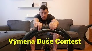 Výmena Duše Contest / Tube Change Contest