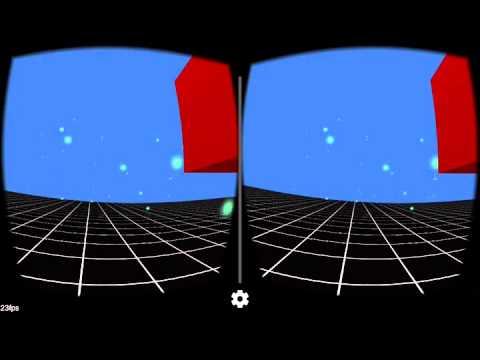 VR code