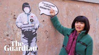 Coronavirus in Italy: lockdown, solidarity and racism