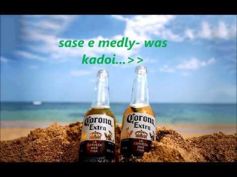 sase medly -was kadoi(PNG music)