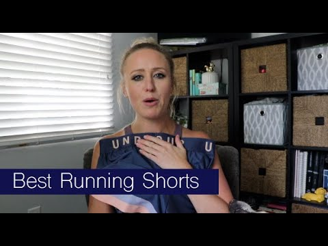Best Running Shorts for Women (Must Have Pockets!)