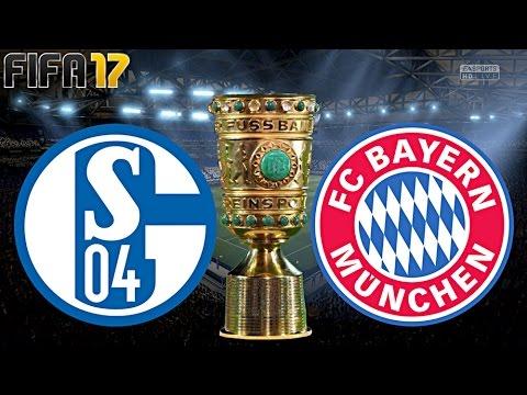 Dfb Pokal Viertelfinale 2021/18
