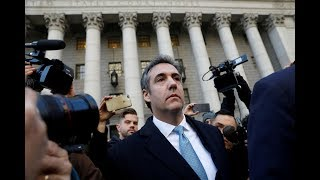 Why Cohen's new admission is 'incredibly significant' for the Mueller investigation