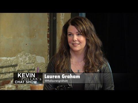 KPCS: Lauren Graham #295