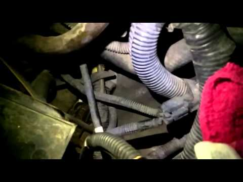 My DSM (Starter replacement) Ep. 10