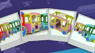 игровая мебель для детских садов(Игровая мебель для детских садов от компании ООО ВОСТОРГ. В данном ролике представлено 5 линеек детской..., 2016-04-12T06:41:23.000Z)