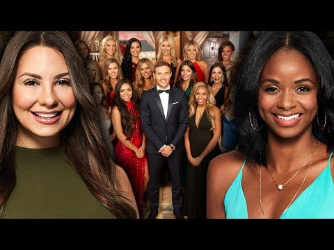 Why These MAJOR Contestants Are MISSING From The Bachelor's Women Tell All
