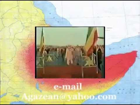 History of Ethiopian Politics since 13th Century