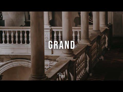 """Grand"" – Dark Storytelling Drill Type Beat | New Rap Instrumental Music 2021 | Jam #Instrumentals"