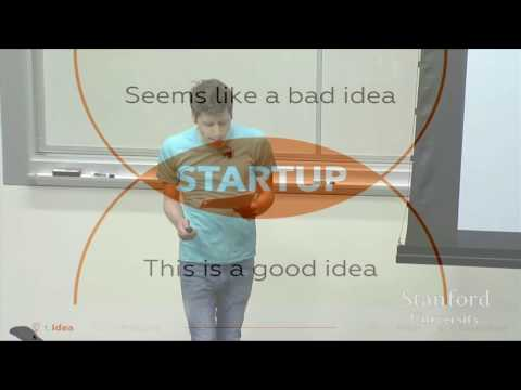 Developing Ideas for Startups by President of Y Combinator & Cofounder of Facebook
