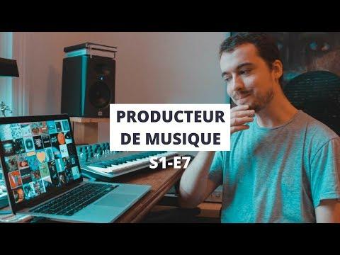 S1E7 | PRODUCTEUR DE MUSIQUE  [ARTISTE]