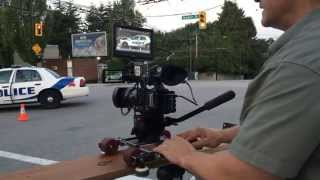 Vancouver Police Department  Training Unit Video Production