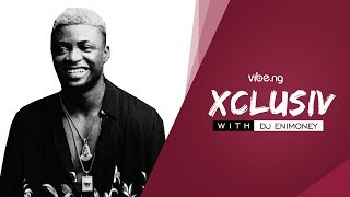 DJ Enimoney Talks YBNL Olamide DJing and Music In An Exclusive Interview With Vibeng