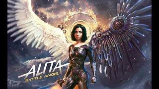 אליטה: מלאך קרב (2019) Alita: Battle Angel