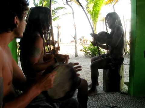 Mestre Caboclo - Ilha de Itaparica, Bahia, Brasil
