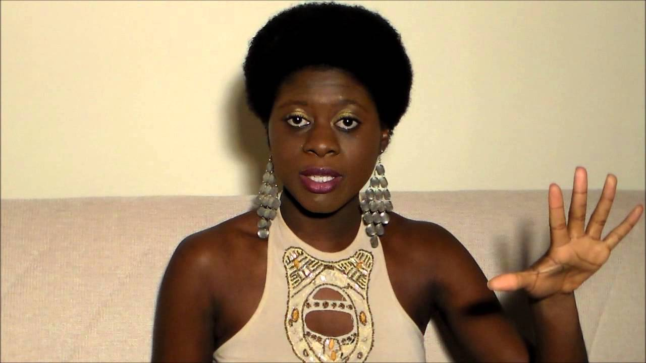 Da Facebook A Blog A Video Da Afro Italian Nappy