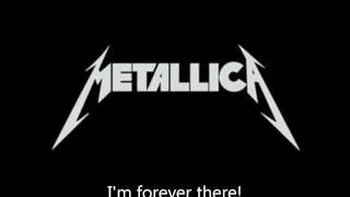 Repeat youtube video Metallica - Sad But True Lyrics (HD)
