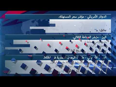 HYCM المراجعة اليومية للاسواق - العربية - - 12.06.2019