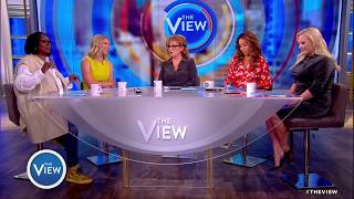 NY Times' Maggie Haberman Pulling Back From Twitter | The View