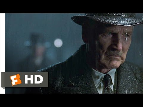 Road to Perdition (8/9) Movie CLIP - I