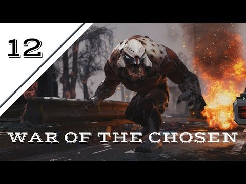 A SiC Play: War Of The Chosen - S01E12: Operation Potent Hammer