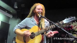 Newton Faulkner @ Head, Bristol - Losing Ground (HQ)