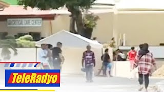 Loilo City Mayor Asks For More COV D-19 Vaccines As Cases Rise TeleRadyo