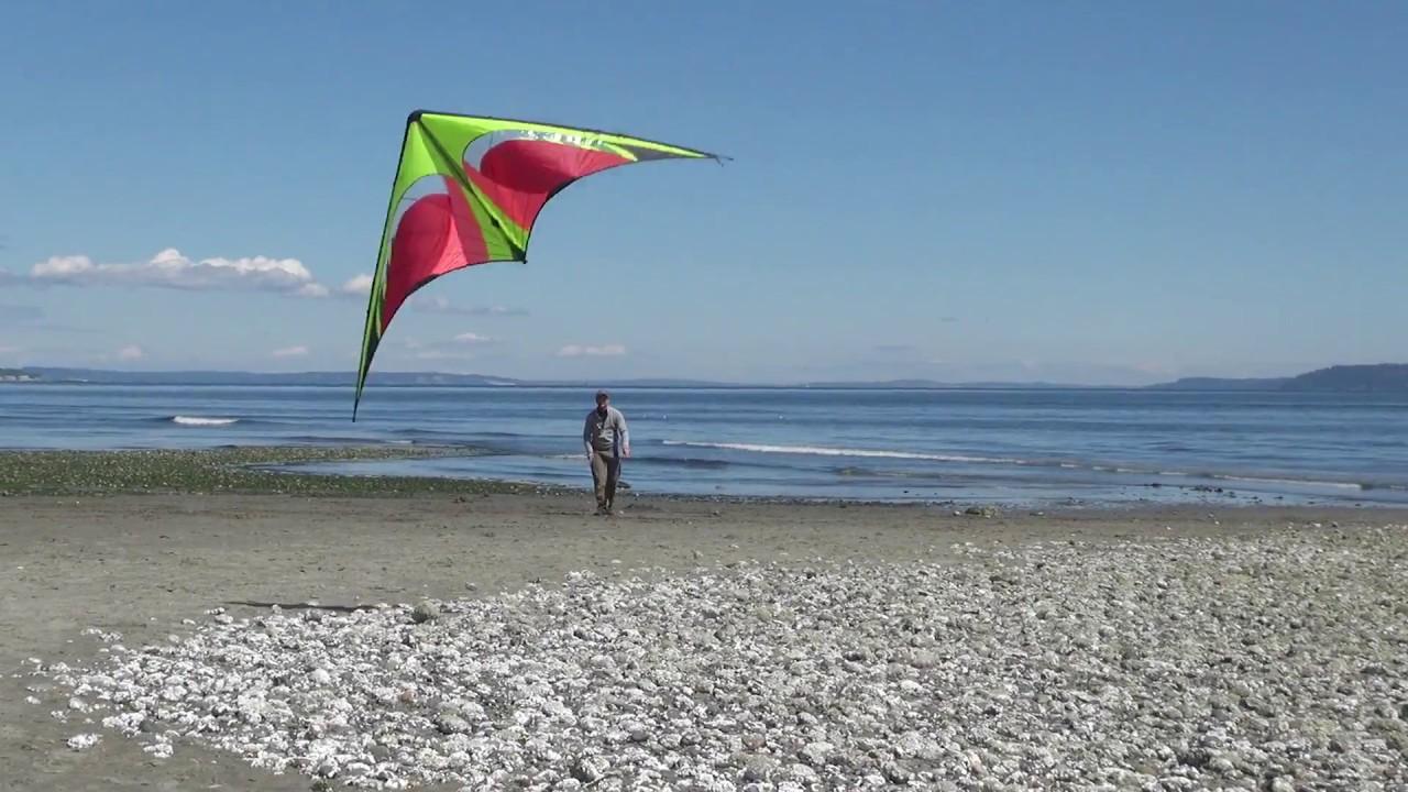 Prism Kite Technology | Kites reimagined