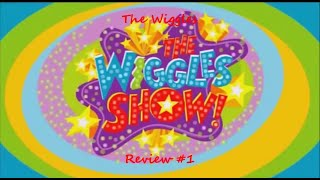 The Wiggles Show! - Review #1