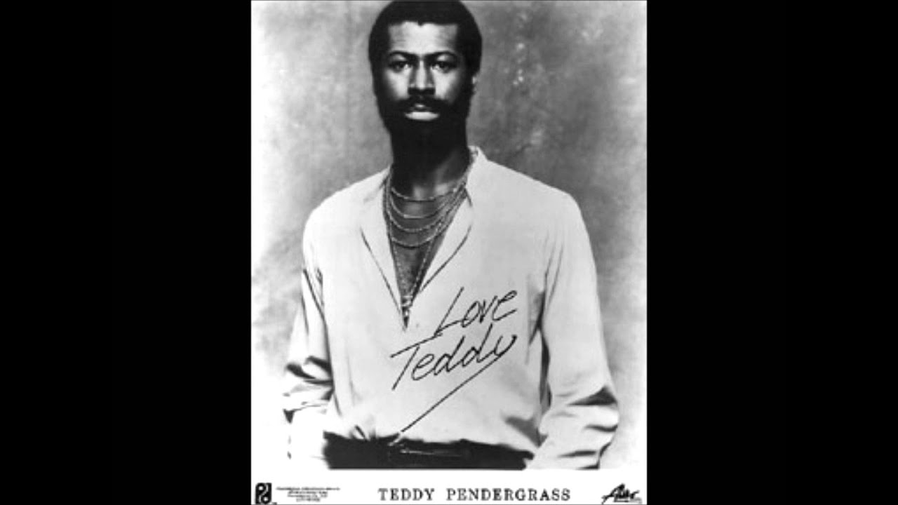 Teddy Pendergrass The Whole Towns Laughing At Me The More I GetMore I Want