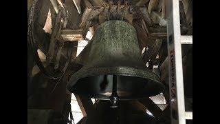 Video Eglise Saint Pierre de Mâcon carillon + volée des cloches pour l'Assomption 2018 download MP3, 3GP, MP4, WEBM, AVI, FLV Agustus 2018
