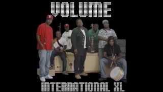Volume Band Jacksonville 3 14 15 Part 2   (AUDIO)