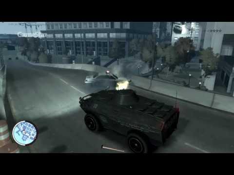 GTA 4 The Ballad Of Gay Tony - Test / Review Zum Zweiten Addon (Gameplay)