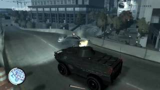 GTA 4 The Ballad of Gay Tony - Test / Review zum zweiten Addon (Gameplay)
