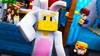 WIRD ER UNS FINDEN? | Minecraft Hide and Seek