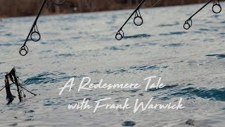 A Redesmere Tale with Frank Warwick