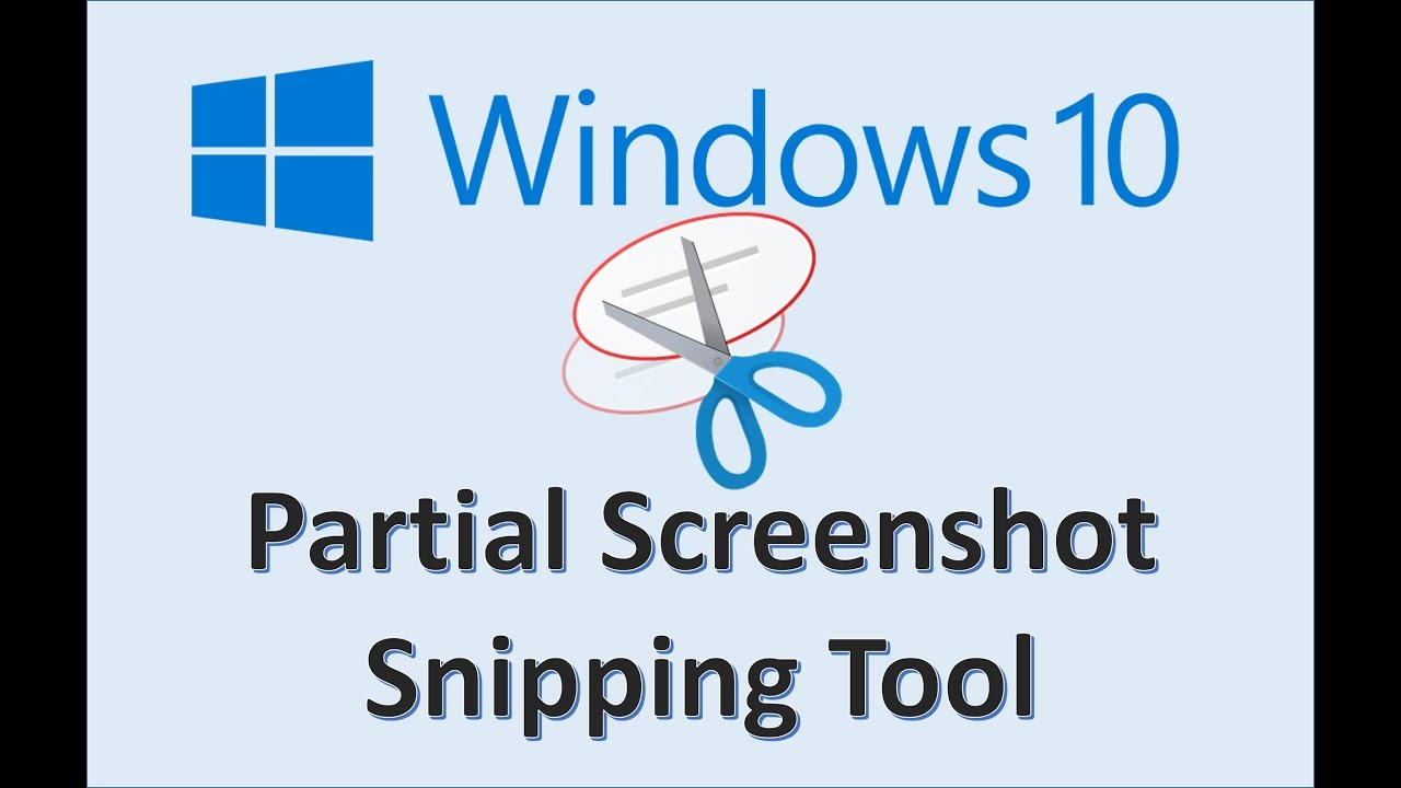 Cách Chụp Ảnh Màn Hình, Chú Thích Ảnh Bằng Snip & Sketch Trên Windows 10 - HUY AN PHÁT