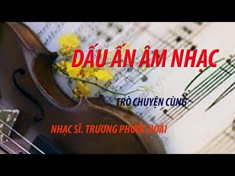Dấu Ấn Âm Nhạc - Nhạc Sĩ Trương Phước Hoài - Saigon TV Thực Hiện