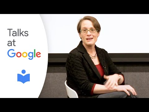 "Christine Bader: ""The Evolution of a Corporate Idealist: When Girl Meets Oil"" 