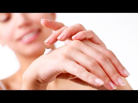 How to Treat Dry & Cracked Hands | Skin Care