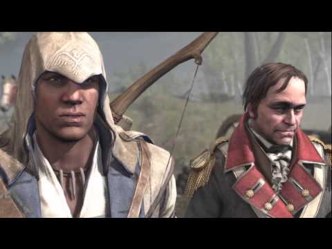 Assassin's Creed 3 - Bunker Hill Battle