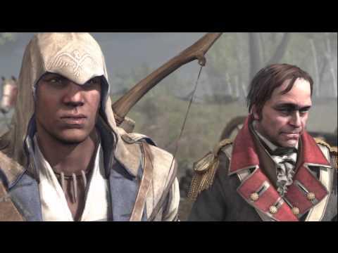 Assassin's Creed 3 - Bunker Hill Battle