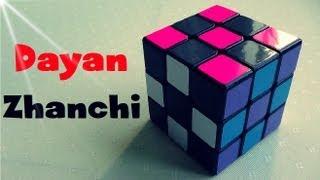 Dayan Zhanchi - Montar | Lubricar | Ajustar | Triunfar