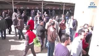 بداية تسليم الأوامر بالدفع للمكتتبين بالسكن الترقوي العمومي - 15.02.2014